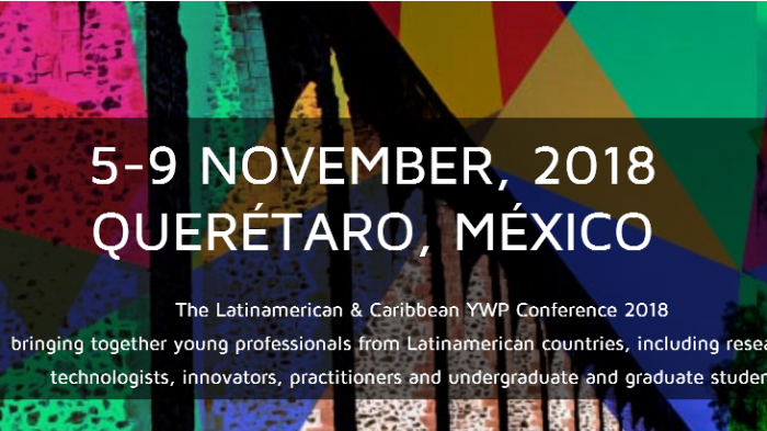 1st Latin American & Caribbean Young Water Professionals Conference