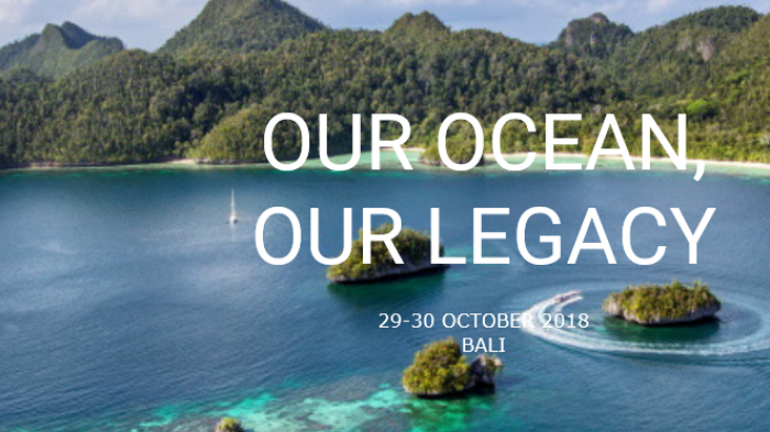 Our Ocean Conference