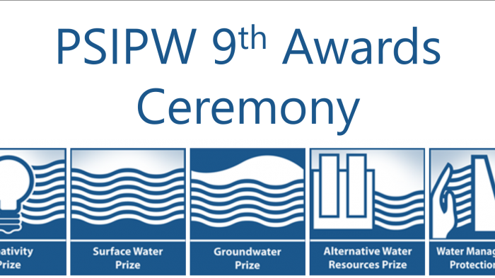 PSIPW 9th Award (2020)
