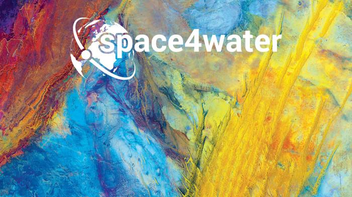 Space4Water